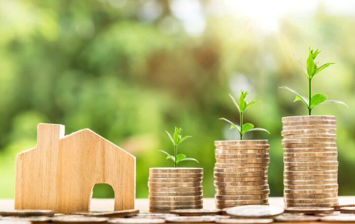 money market real estate